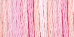 DMC Color Variations 6-Strand Embroidery Floss 8.7yd-Whispering Wind