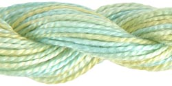 DMC Color Variations Pearl Cotton Size 5 27yd-Weeping Willow