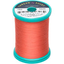 Sulky Cotton & Steel Thread 50wt 660yd-Dark Peach - Pens N More