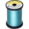 Sulky Cotton & Steel Thread 50wt 660yd-Turquoise