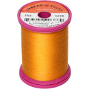 Sulky Cotton & Steel Thread 50wt 660yd-Orange Sunrise