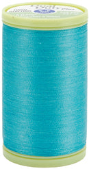 Coats Dual Duty Plus Hand Quilting Thread 325yd-River Blue - Pens N More