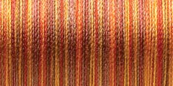 Sulky Blendables Thread 12wt 330yd-Golden Flame