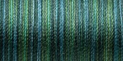 Sulky Blendables Thread 12wt 330yd-Truly Teal