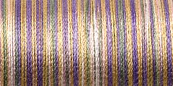 Sulky Blendables Thread 12wt 330yd-Pansies