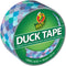 "Patterned Duck Tape 1.88""X10yd-Mermaid - Pens N More"