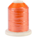 Signature 40 Cotton Solid Colors 700yd-Tangerine