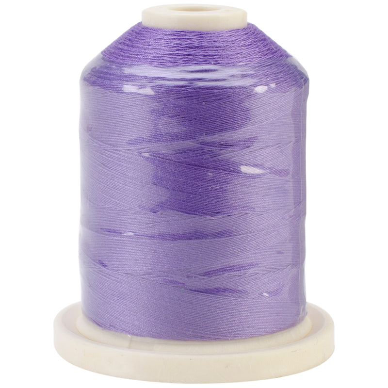 Signature 40 Cotton Solid Colors 700yd-French Amethyst