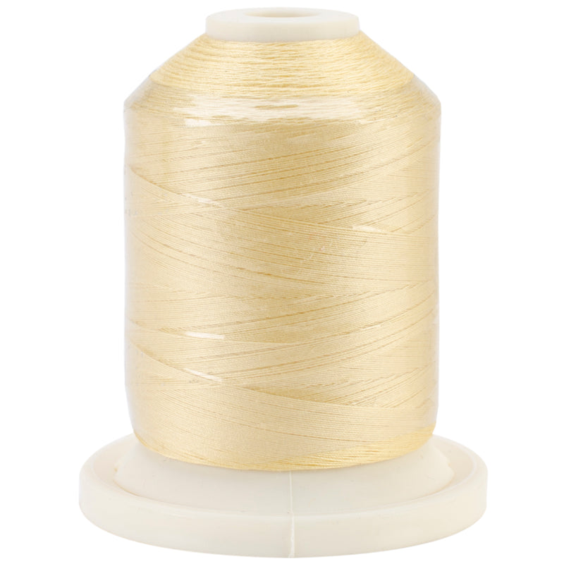 Signature 60 Cotton Solid Colors 1,100yd-Linen