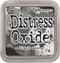 Tim Holtz Distress Oxides Ink Pad-Black Soot