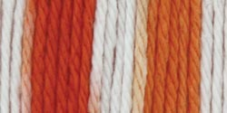 Lily Sugar'n Cream Yarn - Ombres-Poppy - Pens N More
