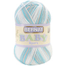 Bernat Baby Sport Big Ball Yarn - Ombres-Popsicle Blue - Pens N More