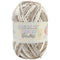 Bernat Baby Blanket Big Ball Yarn-Little Sand Castles - Pens N More
