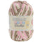 Bernat Baby Blanket Big Ball Yarn-Little Petunias - Pens N More
