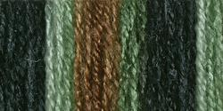 Bernat Super Value Ombre Yarn-Renegade - Camouflage - Pens N More