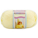Bernat Softee Baby Yarn - Solids-Lemon - Pens N More