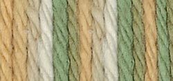 Lily Sugar'n Cream Yarn - Ombres-Country Sage - Pens N More