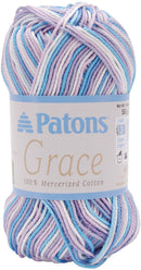 Patons Grace Yarn-Lavender - Pens N More