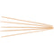 "Brittany Double Point Knitting Needles 5"" 5/Pkg-Size 4/3.5mm - Pens N More"