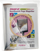 PROP-IT Hands-Free Page Magnifier- - Pens N More