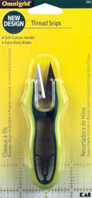 Omnigrid Ergonomic Thread Snips-