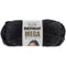 Bernat Mega Bulky Yarn-Dark Grey Heather - Pens N More