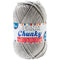 Bernat Chunky Big Ball Yarn - Solids-Grey Heather - Pens N More