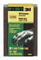 3M  3-3/4 in. L x 2-5/8 in. W x 1 in.  Assorted  Sanding Sponge