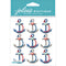 Jolee's Boutique Dimensional Stickers-Anchors