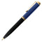 Pelikan Souveran K600 Black/Blue GT Ball Point Pen