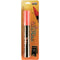 Bistro Chalk Marker 6mm Bullet Tip-Fluorescent Red
