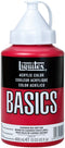 Liquitex BASICS Acrylic Paint 13.5oz-Cadmium Red Deep Hue