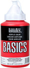 Liquitex BASICS Acrylic Paint 13.5oz-Cadmium Red Medium Hue