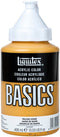 Liquitex BASICS Acrylic Paint 13.5oz-Yellow Oxide