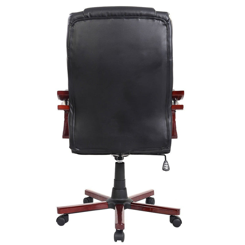 Black Ergonomic Desk Task Office Chair High Back Executive Computer