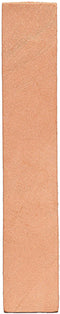 "Leather Bookmarks 7""X1.25"" 8/Pkg- - Pens N More"