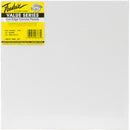Tara Fredrix Square Cut Edge Canvas Panel 6/Pkg-12""