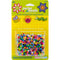Perler Bead Mix 2,000/Pkg-Multicolor - Pens N More