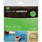 "iCraft Easy-Cut Adhesive Sheets-5.75""X5.75"" 5/Pkg"