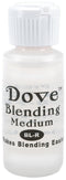 Dove Blender Pen Blending Medium Refil 1oz-For BL-3
