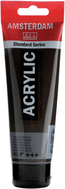 Amsterdam Standard Acrylic Paint 120ml-Vandyke Brown