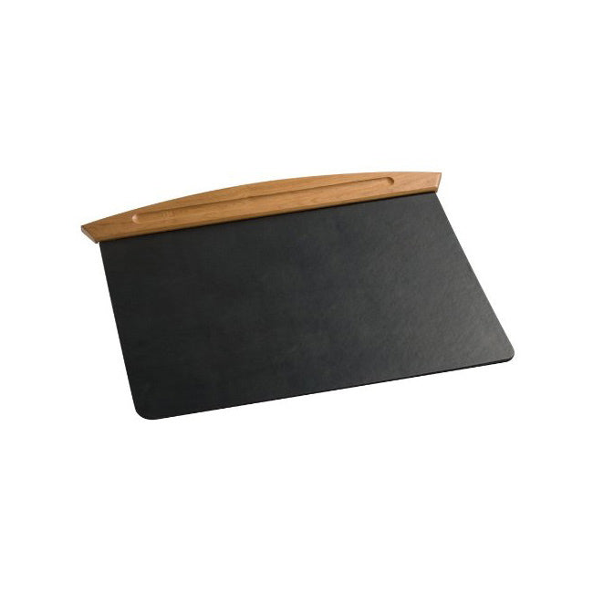 Rolodex Executive Woodline II Desk Pad, Cherry (19251)