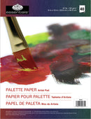 "essentials(TM) Palette Paper Pad 8.25""X11.5""-40 Sheets"