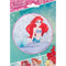 Wrights Disney Princess Iron-On Applique-Ariel