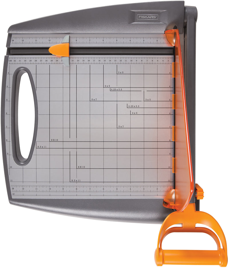 "Fiskars Euro Bypass Trimmer 12""- - Pens N More"