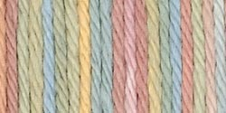 Lily Sugar'n Cream Yarn - Ombres Super Size-Buttercream - Pens N More