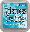 Tim Holtz Distress Oxides Ink Pad-Mermaid Lagoon
