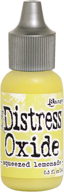 Tim Holtz Distress Oxides Reinker-Squeezed Lemonade