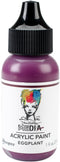 Dina Wakley Media Acrylic Paint 1oz-Eggplant