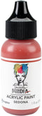 Dina Wakley Media Acrylic Paint 1oz-Sedona